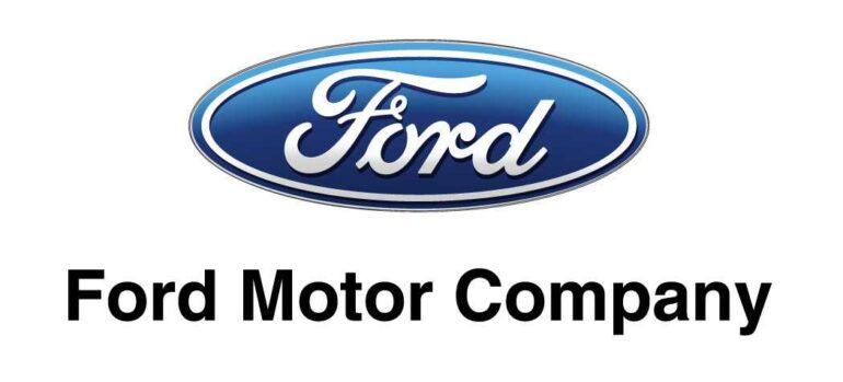Форд Мотор Компани